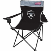 Oakland Raiders Tailgating