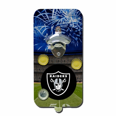 Oakland Raiders Clink 'n Drink