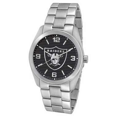 Oakland Raiders Elite Watch