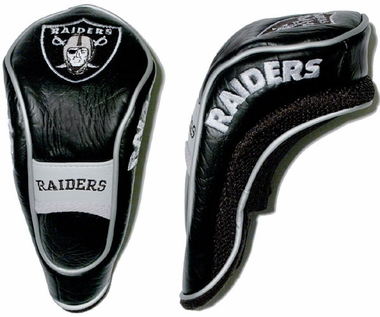 Oakland Raiders Hybrid Individual Headcover