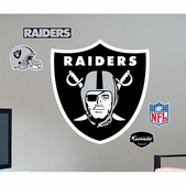 Oakland Raiders Wall Decorations