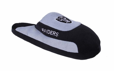 Oakland Raiders Unisex Low Pro Slippers