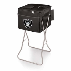 Oakland Raiders Party Cube (Black)