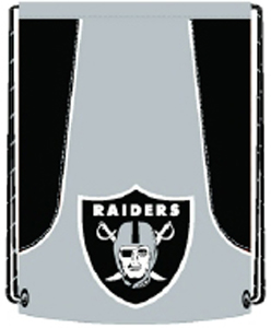 Oakland Raiders STRING Pack