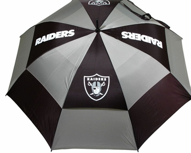 Oakland Raiders Umbrella
