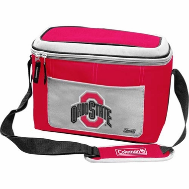 Ohio State 12 Can Soft Side Cooler