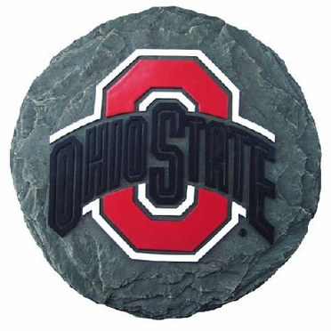 "Ohio State 13.5"" Stepping Stone"