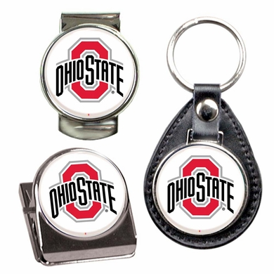 Ohio State 3 Piece Gift Set