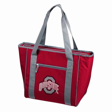 Ohio State 30 Can Tote Cooler