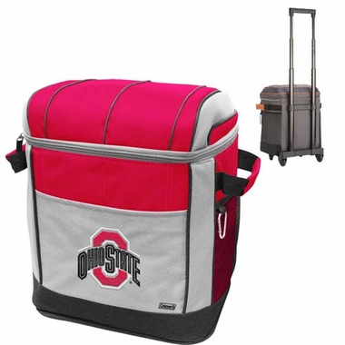 Ohio State 50 Can Soft Side Cooler