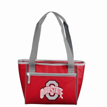 Ohio State 8 Can Tote Cooler