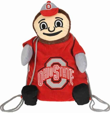 Ohio State Buckeyes Backpack Pal