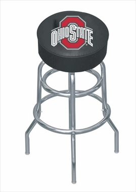 Ohio State Bar Stool