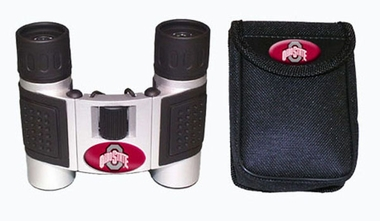 Ohio State Binoculars and Case