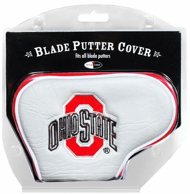Ohio State Blade Putter Cover
