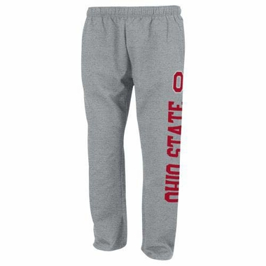 "Ohio State Buckeyes ""Game Day"" Men's Fleece Sweatpants"