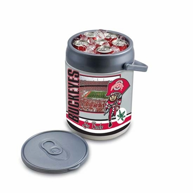Ohio State Can Cooler