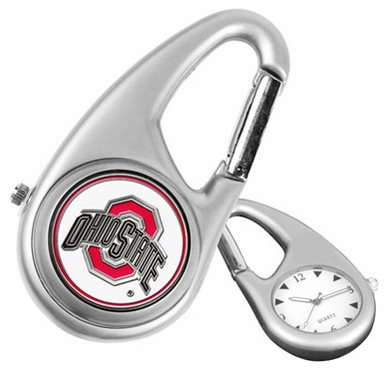 Ohio State Carabiner Watch