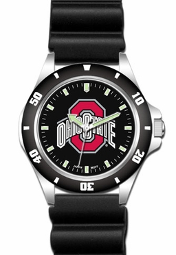 Ohio State Challenger Men's Sport Watch