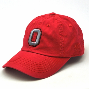 Ohio State Crew Adjustable Hat