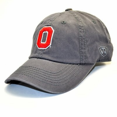 Ohio State Crew Adjustable Hat (Alternate Color)