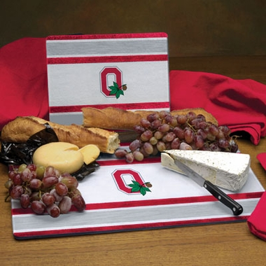 Ohio State Cutting Board Set