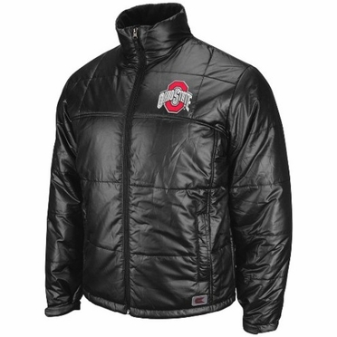 Ohio State Denali Heavy Bubble Jacket