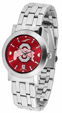 Ohio State Dynasty Men's Anonized Watch