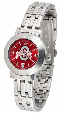 Ohio State Dynasty Women's Anonized Watch