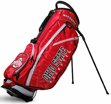 Ohio State Fairway Stand Bag