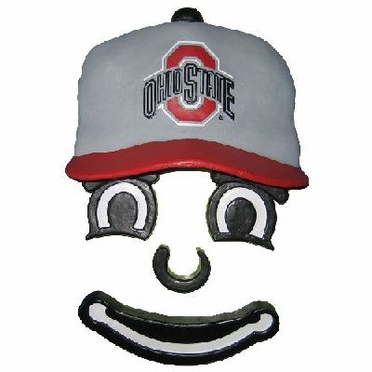 Ohio State Forest Face