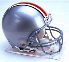 Ohio State Full Sized Replica Helmet