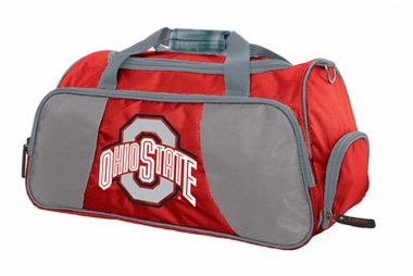 Ohio State Athletic Duffel