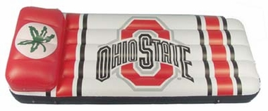 Ohio State Inflatable Raft
