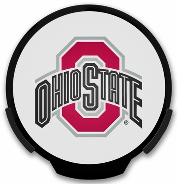 Ohio State Light Up Power Decal