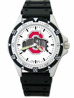 Ohio State Mens Option Watch