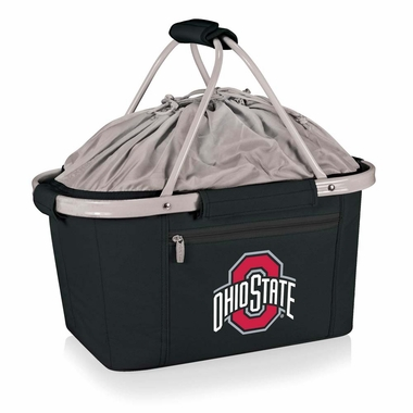 Ohio State Metro Basket (Black)