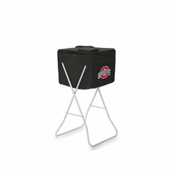 Ohio State Party Cube (Black)