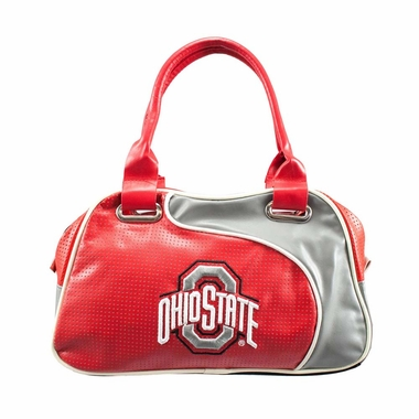 Ohio State Perf-ect Bowler Purse