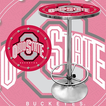 Ohio State Pub Table