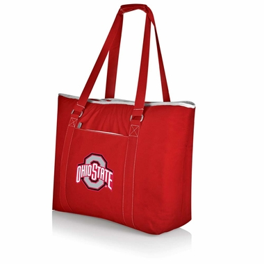 Ohio State Tahoe Beach Bag (Red)