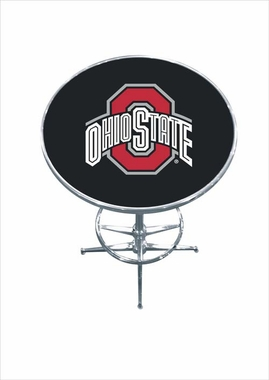 Ohio State Team Pub Table
