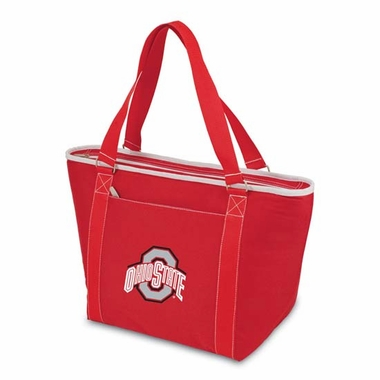 Ohio State Topanga Cooler Bag (Red  )