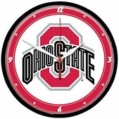 Ohio State Home Decor
