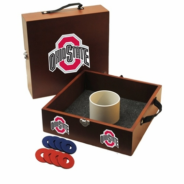 Ohio State Washer Toss Game