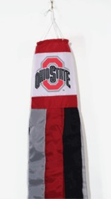 Ohio State Windsock