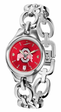 Ohio State Women's Eclipse Anonized Watch