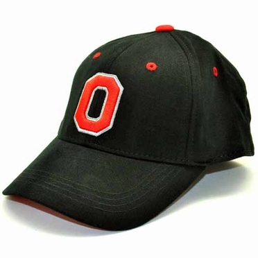 Ohio State Youth FlexFit Hat