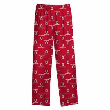 Ohio State YOUTH Logo Pajama Pants