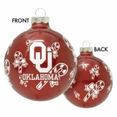 University of Oklahoma Christmas